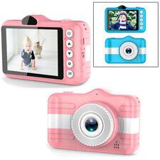 32GB Kids Digital Camera Camcorder Capture Set 3.5 inches Child Memory Card