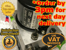 BMW E46 3 Series ABS ASC Pump Unit 34.51-6759073 6759073 6759075 10.0206-0024.4