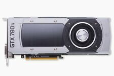 NVIDIA GTX 780 ti 3gb di RAM Reference Apple Mac Pro upgrade card garanzia IVA 19%
