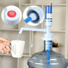 5 Gallon Drinking Water Jug Bottle Pump Electric Dispenser Home Office School US