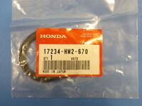 Honda 52202-HA2-670 SEAL  BEARING HOLDER