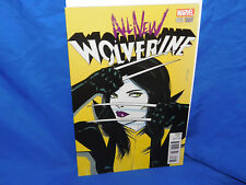 ALL NEW WOLVERINE #3 VARIANT Low Grade X-23 1:25