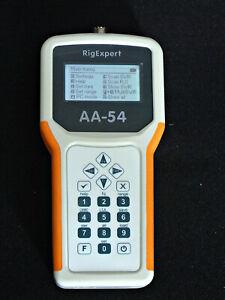 RigExpert AA-54 Antenna Analyser