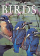 ENCYCLOPEDIA OF BIRDS Joesph Forshaw **GOOD COPY**
