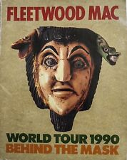 Fleetwood Mac World Tour 1990 - Behind The Mask