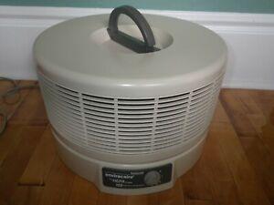 Honeywell Enviracaire 11520 Hepa Room Air Cleaner Purifier w/ Pre Filter Clean