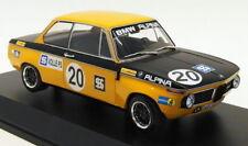 Modellini statici auto sportive da corsa sportive e turistiche Scala 1:18 per BMW