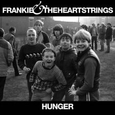 Frankie & The Heartstrings – Hunger - Vinyl LP - New And Sealed Condition
