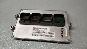 2010 Dodge Nitro 4.0L ECM Engine Computer PCM ECU # 68044716AC GENUINE USED OEM