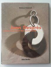 MELISSA GABARDI JEAN DESPRES IDEA BOOKS 1999