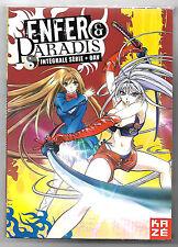 ENFER & PARADIS - INTEGRALE SERIE + OAV (COFFRET 7 DVD)