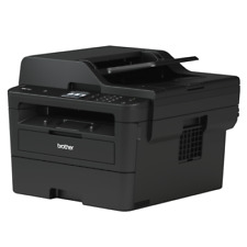 Brother MFCL2750DW All-In-One Laser Printer
