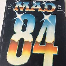 Mad Magazine Wild And Insane Trash 84 071317nonrh