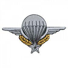 Ecusson / Patch Brevet TAP (Troupes Aéroportées Parachutistes)