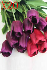 Unbranded Tulip Synthetic Flowers & Floral Décor