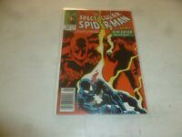 PETER PARKER - THE SPECTACULAR SPIDER-MAN - No 134 - Date 01/1988 - Marvel Comic