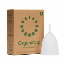 Organicup Coupe Menstruelle Taille A ( Hasn T ' Given Naissance) Eco Naturelle