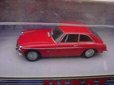 Mathbox Dinky 1/43 Diecast 1973 Mgbgt-V8 Dy019 in the Box