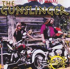 CD ECLIPSE Gunslinger / hard Southern Rock USA 1994 / Lynyrd Skynyrd ZZ Top