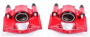 Power Stop S4299 Performance Front Brake Calipers