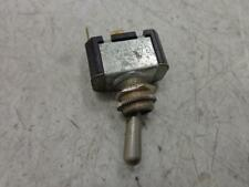 1992 Harley Davidson Touring FLHS Electra Glide Sport 12 TOGGLE SWITCH SPOTLIGHT