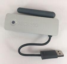 Official Microsoft XBOX 360 Wireless Networking Internet Adapter USB WiFi