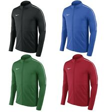 NIKE MENS TRACKSUIT Full Zip Jogging Football Top Bottoms Jacket Pants S M L XL