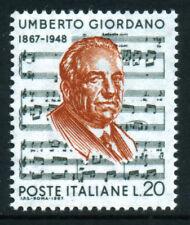 REP. IT. 1967 GIORDANO NUOVISSIMO**