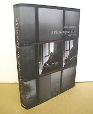 Annie Leibovitz - A Photographer's Life 1990-2005 HB/DJ 2006 First Edition