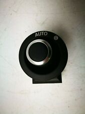 ROVER SPORT STEERING ADJUSTMENT AUTO SWITCH BUTTON FW93-6465-AB