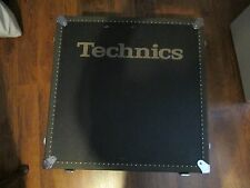 Technins Black Trunk