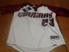 b0d1982fe Nike team washington state cougars baseball jersey