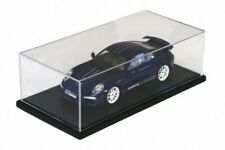 TRIPLE 9 DISPLAY CASE SHOW CASE 1:18 SCALE MODELS CHEAPEST ON EBAY FREE P&P UK.