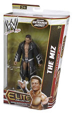 WWE ELITE Collection Series # 24_THE MIZ 6 inch action figure_Unopened_New & MIP