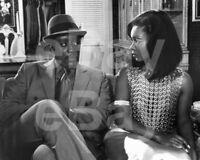 Cotton Comes to Harlem (1970) Godfrey Cambridge, Judy Pace 10x8 Photo