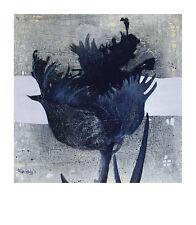 Heleen Vriesendorp Estella Tulip i poster stampa d'arte immagine 80x70cm-porto franco