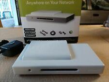 SiliconDust HDHomeRun HDHR-US 2-Tuner network TV tuner