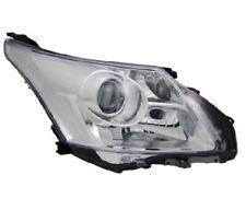 TOYOTA AVENSIS 2008-2012 HEADLIGHT HEADLAMP RH RIGHT DRIVER SIDE OFF SIDE