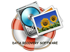 DATA RECOVERY DELETED LOST FILE RESTORATION SOFTWARE MUSIC PHOTOS 1ST CLASS 023