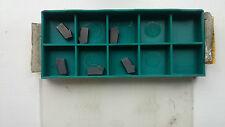 6 walter carbide parting insère NSM3.90030SN-GDW WAK25 (nsm 3.90030 sn-gdw)