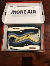 Sean Wotherspoon Nike Air Max 97/1 Size 9US