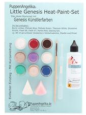 Grund-Set für Genesis Farben Reallife/Reborn - Starter Kit ♥