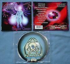 CD von  Golgotha – Elemental Changes