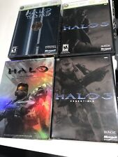 Xbox 360 Halo Bundle