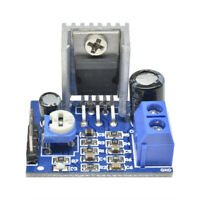 5PCS TDA2030A 6-12V Single Power Supply TDA2030 Audio Amplifier Board Module