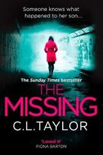 The Missing-C.L. Taylor