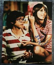 GFA Brewster McCloud Movie SHELLEY DUVALL Signed 11x14 Photo PROOF S4 COA