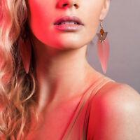 Fashion Stud Earrings Dangle Earrings Wholesale Long Earrings Free Shipping Stud