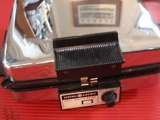General Electric Waffle Iron Grill A2G48T