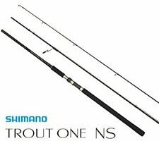 Shimano TROUT ONE NS S120H Spinning Rod New